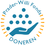 Steun het Prader-Willi Fonds